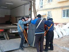 грузчики на вывоз сейфа краснодар