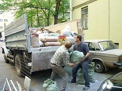 Вывоз мусора камазом Краснодар