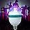 Thumbnail: LAMPADA GIRATÓRIA LUATEK