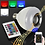 Thumbnail: Lâmpada led com controle remoto