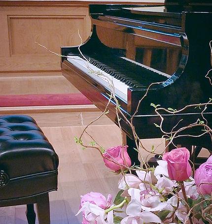 Piano Teacher Vancouver