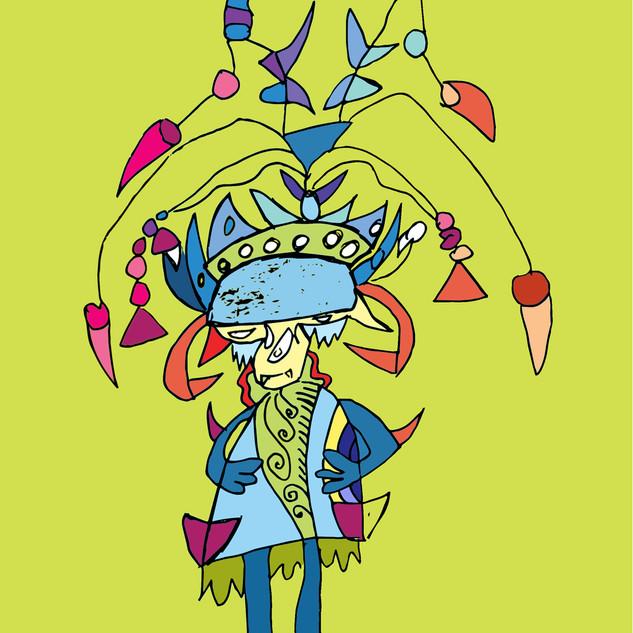 Mr. FancyPantsHatHead
