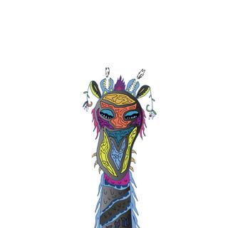 Mrs. Bum-Fuzzle-Gardyloo-Head