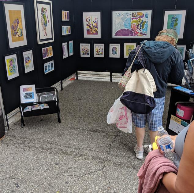 ShadySide Art Festival