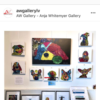 AWGallery