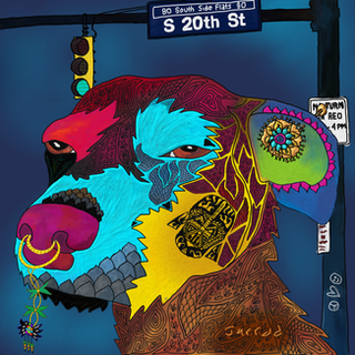 20th Street Mutt