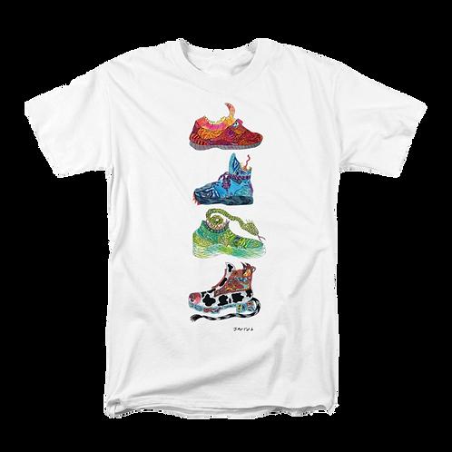 Han-Sole-O T-Shirts