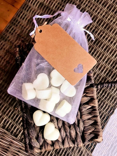 Frankincense & Myrrh Wax Melts