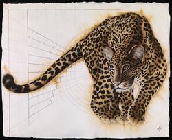 Golden Section Leopard III