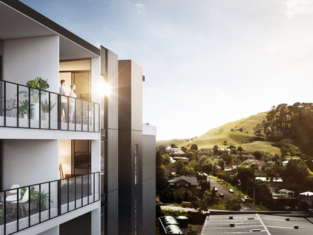 Parkside Residences is Launching Soon in Auckland