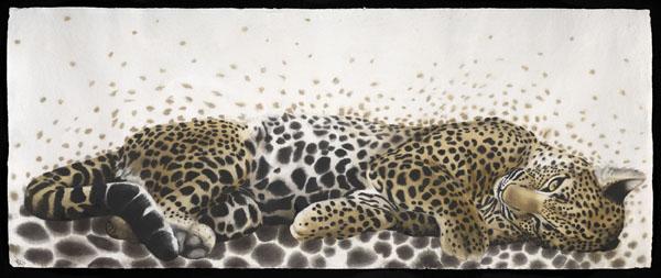 Molecule Leopard