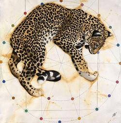 Gothic Leopard