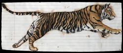 Paper Tiger VI
