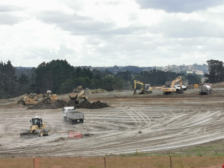Westpoint Business Park - Project Update