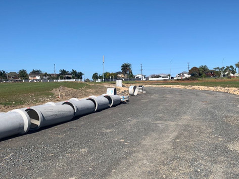 Westpoint Business Park - Project Update