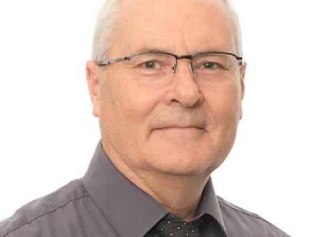 Russel John Strahle