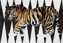 Vanishing Tiger