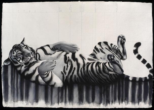 Barcode Tiger