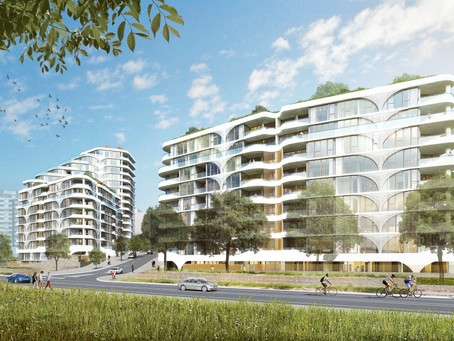 Austino Property Group Receives Development Approval in Sydney Olympic Park