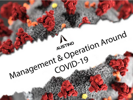 Management & Operation Around COVID-19