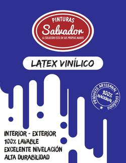 Latex Vinilico