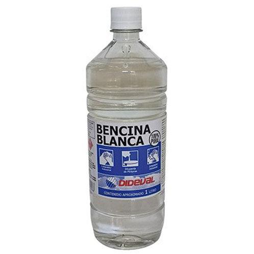 Bencina Blanca 1lt