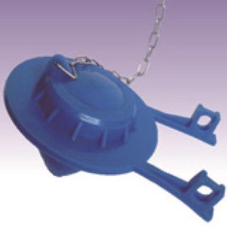 Flapper para Estanque WC c/cadena metalica