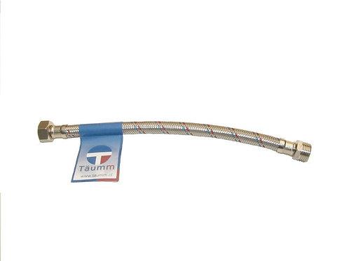 Flexible Agua 30cm HI/HE 1/2