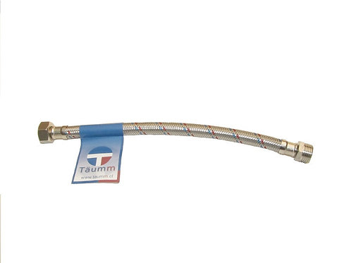 Flexible Agua 40cm HI/HE 1/2