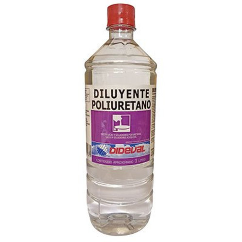 Diluyente Poliuretano 1lt