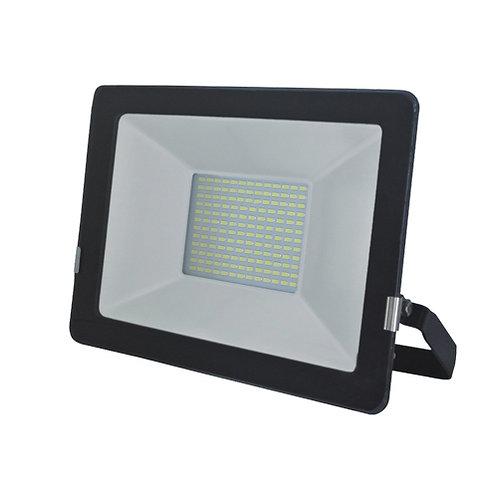 Reflector LED 50W VKB - Negro - 6500°K