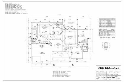 PG3 FLOORPLAN THE ENCLAVE LOT 9-Model.jp