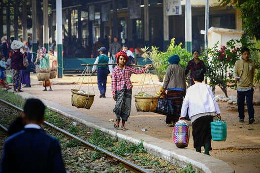 Escenas de Myanmar. ©Rubén Campos (todos los derechos reservados) https://www.rubencampos.es