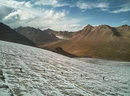 Kirguistán. ©Enno Kapitza (todos los derechos reservados) https://ennokapitza.de/en