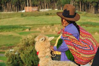 Cuzco. ©Asier Calderón (todos los derechos reservados)