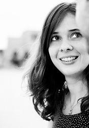 Elena Ortega, Periodist de Viajes