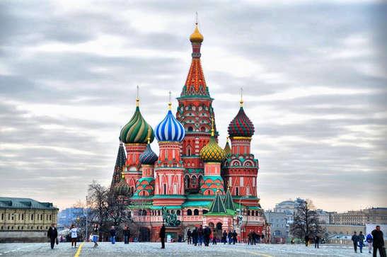 Moscú. ©Asier Calderón (todos los derechos reservados)