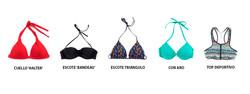 Cómo elegir tu ropa de baño