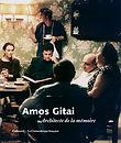 Livre Amos Gitai