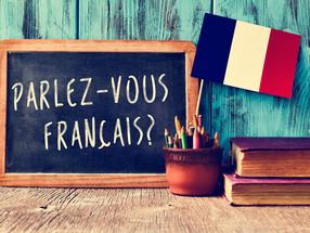 Formation à l'enseignement du français comme langue étrangère