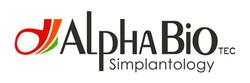 alpha-bio-logotagline