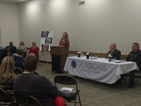 Serve Teens, Serve Time: Town Hall on Underage Drinking