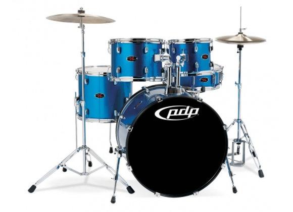 Bateria PDZ522KTAB Pacific Drums series Z5