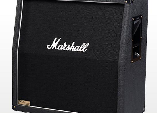 Caixa de som Marshall 1960AV