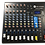 Mixer MJ Audio MJ10XUSBT