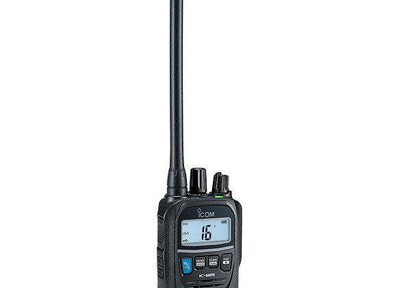 Rádio marítimo Icom IC-M85