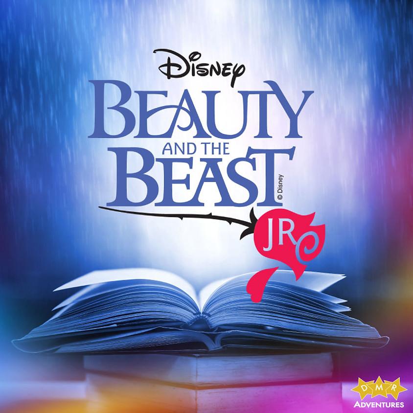 Disney's Beauty and the Beast JR