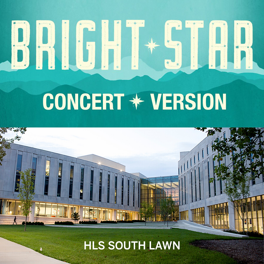 (IN-PERSON) Bright Star: Concert Version - Preview