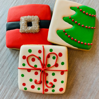 Holiday Squares