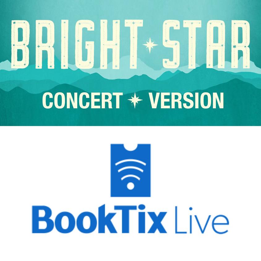(LIVESTREAM) Bright Star: Concert Version - Saturday @ 7PM